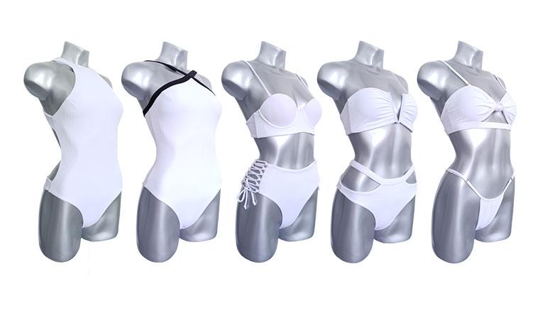 Custom Design Swimwear Manufacturing